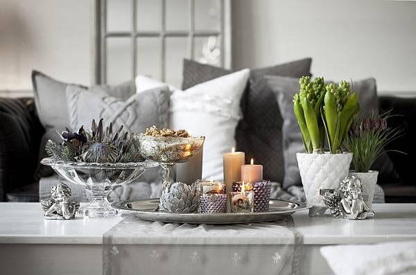 Severský Dizajn Kvalitných A Luxusných Doplnkov Dánska