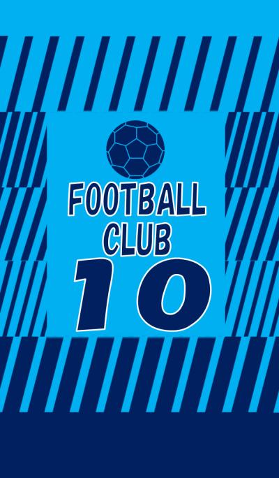FOOTBALL CLUB -I type- (IFC)