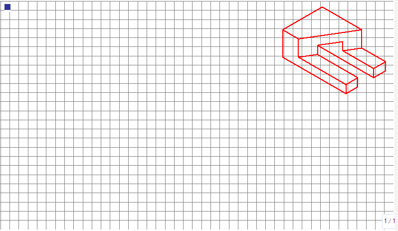 Drafting Teacher blog: Video Exercise 1-6 Orthographic