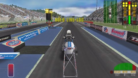 The to drag nhra countdown racing download psp championship