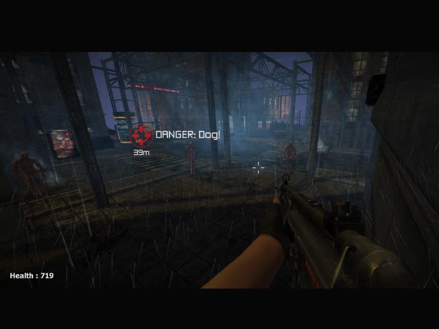 تحميل لعبة حرب وحوش الظلام مجانا Download Night Agression Free