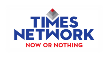 TIMES NETWORK dedicates ET NOW to the Nation