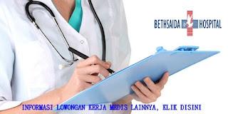 Bethsaida Hospital Tangerang
