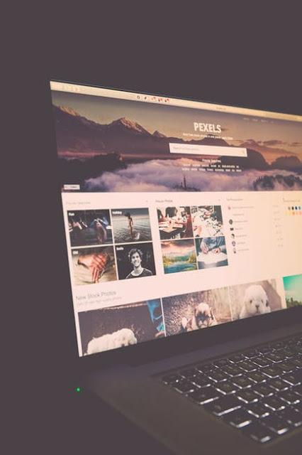 Zdjęcia na bloga – własne czy ze stocka