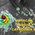 El huracán Sergio ya es categoría 4 y podría llegar a México
