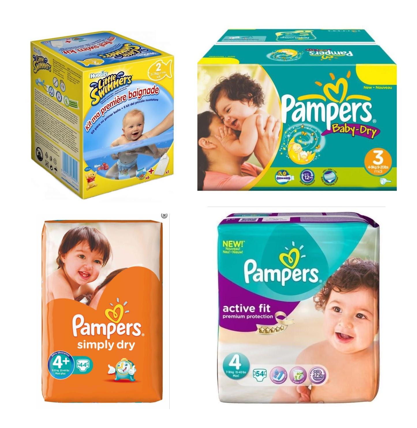 Blog de maman deuxfoismaman parent et enfants on a test le site 1001 couches avec les - Couche pampers en gros allemagne ...