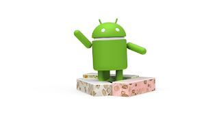 Mengatasi Charge Xiaomi Lama - Sistem operasi android