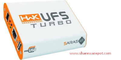 UFS Turbo Box Latest Setup - Software Free download