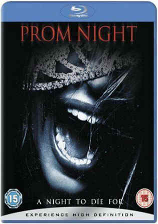 Prom Night 2008 BluRay 600Mb Hindi Dual Audio 720p