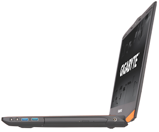 Gigabyte P55K Core i7-4720Q : Laptop Gaming Super Tangguh