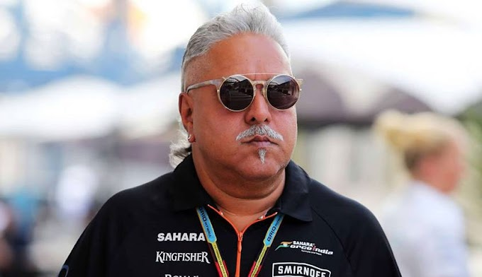 This means that Vijaya Mallya will never return to India.