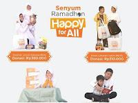 Ramadhan, Raih 700 Lipat Kebaikan dengan ZISWAF-mu