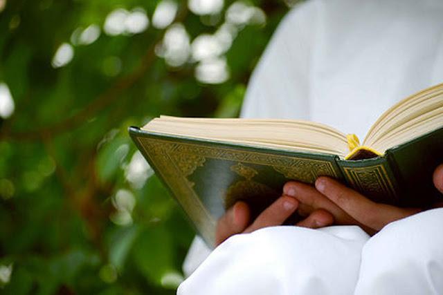 Aku Tidak Lagi Kagum Orang yang Hafal Quran Melainkan Orang yang Berakhlak Quran