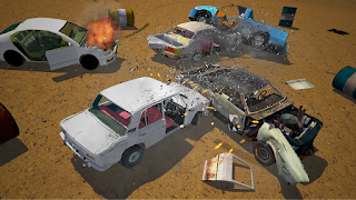 Derby Destruction Simulator Mod