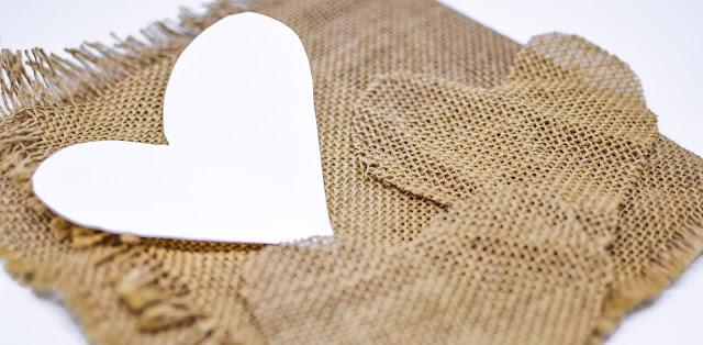 Tela de saco, tela de yute, tela rústica, costura,