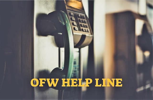 OFW-HELPLINE