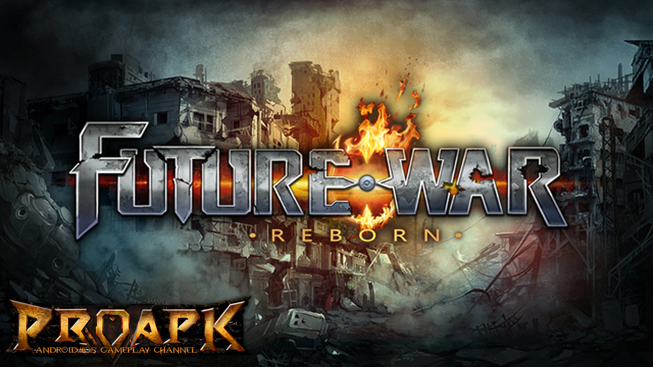 Future War:Reborn