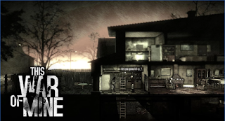 This War of Mine MOD APK+DATA 1.3.9 DLC Unlocked