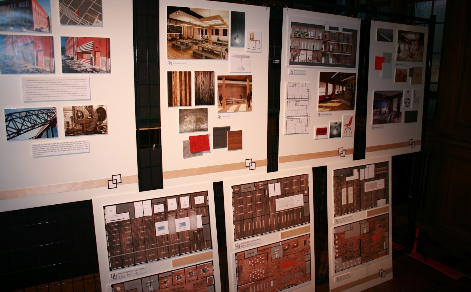 Graduate Interior Design Jobs London