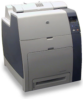 HP Color LaserJet CP4005dn Driver Download