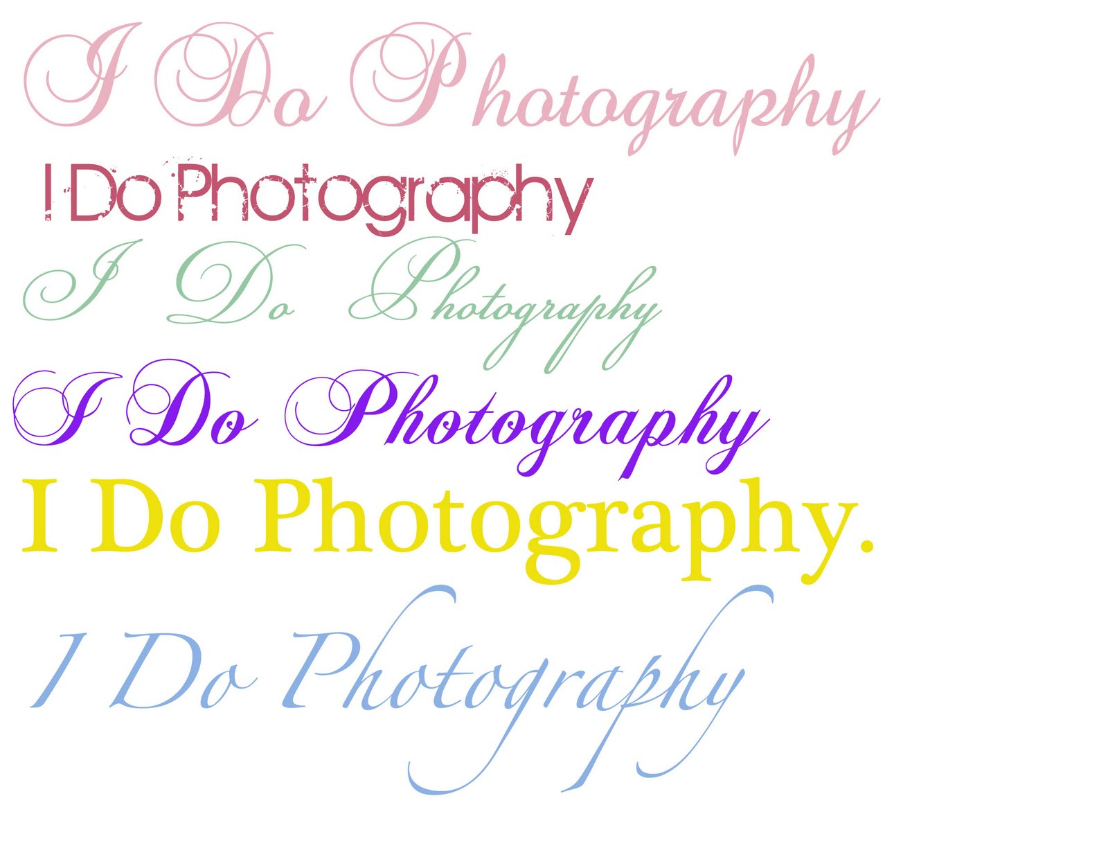 Jessica Hill S Photography Blog Business Planning