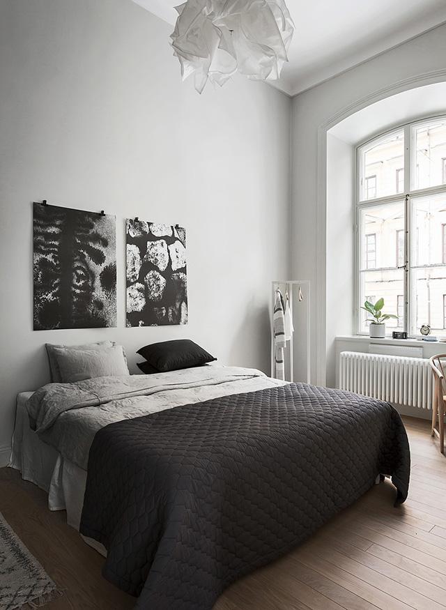 5 ideas para decorar el cabecero de la cama