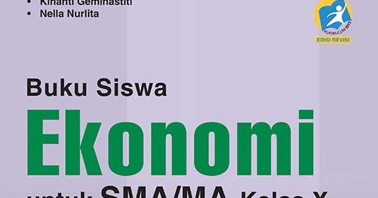 Kurikulum kelas 2013 pdf ekonomi x