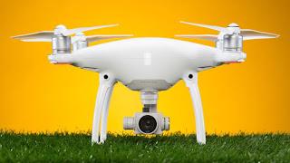 Flying Drones Presentation