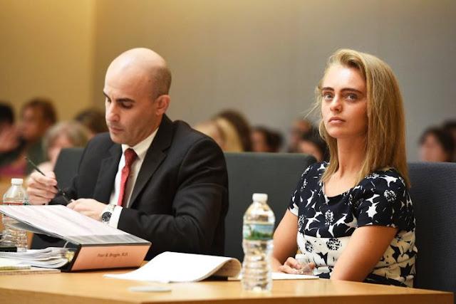 Culpable: novia de sangre fría incitó al novio a suicidio