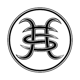 Logo Héroes del Silencio
