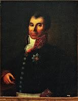 Piotr Wichliński - 2. mąż Klementyny