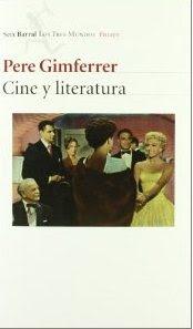 Cine y literatura / Pere Gimferre