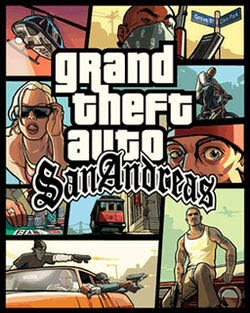 GTA San Andreas - Full PC Game Highly Compressed