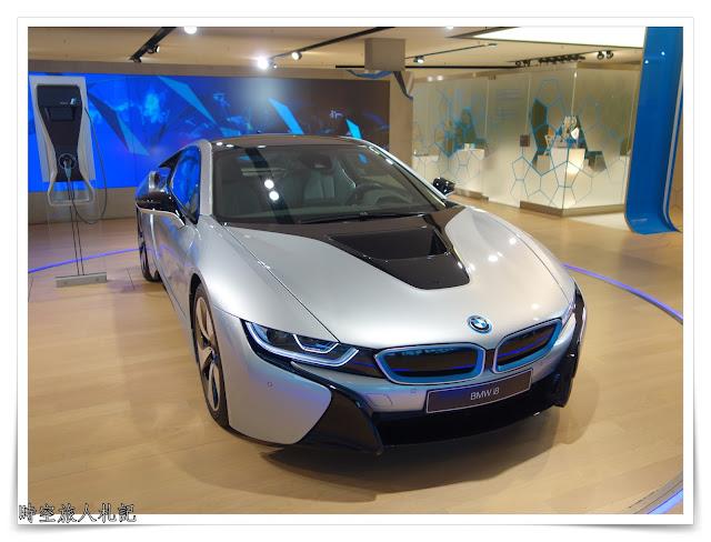 BMW博物館 9