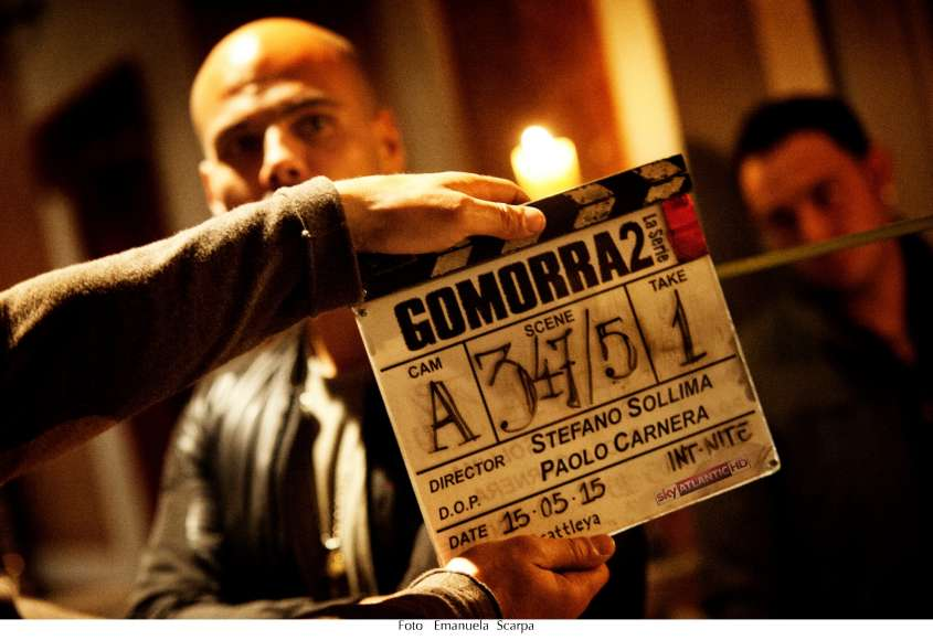 Gomorra stagione 1 torrent tnt