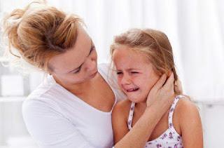 Bagaimana Cara Mendidik Anak Agar Tidak Cengeng? :: Portal Bisnis Bersama