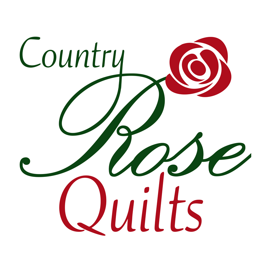 NEU - Country Rose Quilt CLUB