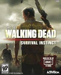 Free Download The Walking Dead Survival Instinct PC Games Untuk Komputer Full Version - ZGAS-PC