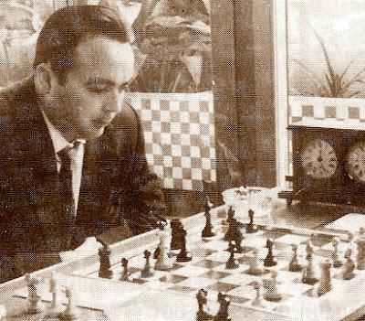 El ajedrecista Adjutori Mas Roquetas