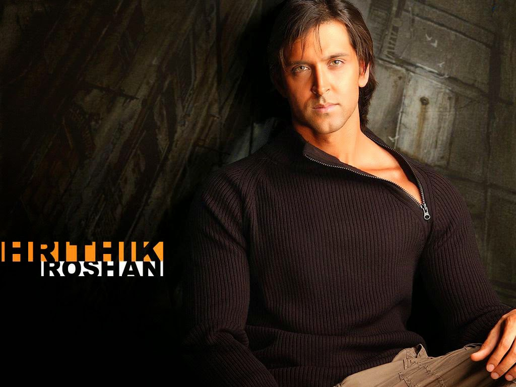 Global Pictures Gallery: Hrithik Roshan Full HD Wallpapers