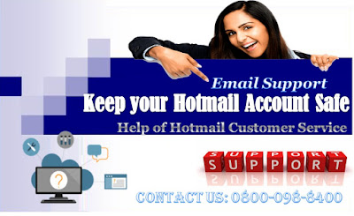Hotmail account security