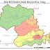 Bản đồ  Huyện Hòa Vang, Thành phố Đà Nẵng