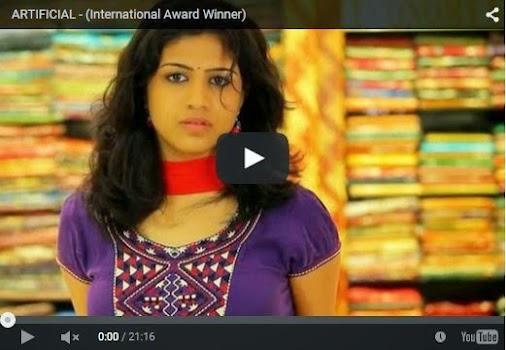 Artificial Full HD Short Movie | Award Winning Telugu Short Movies | Full HD Videos  Manishi Full HD...