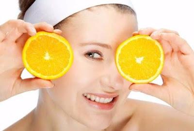 Perawatan Dengan Lemon Dan Asam Untuk Kulit Sentitif Dan Berjerawat