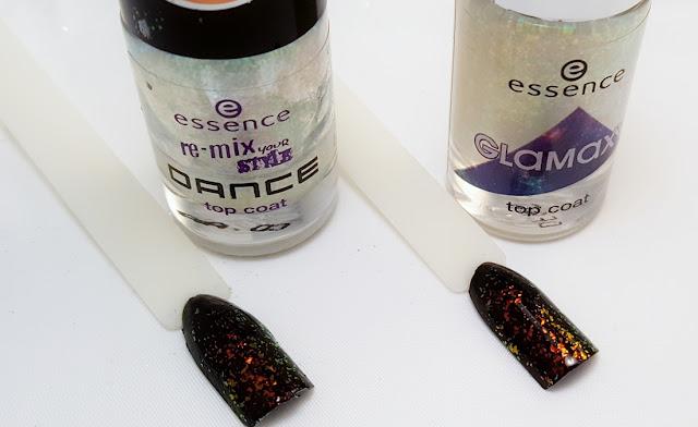 essence lipstick lippenstift swatch review glamax nailpolish nagellack top coat