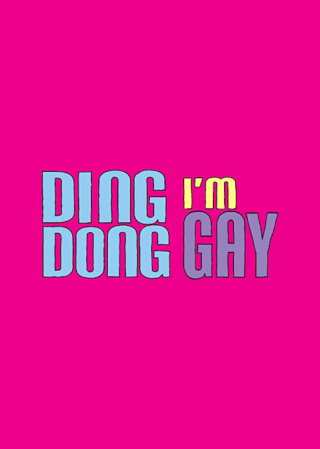 Ding dong soy gay, film