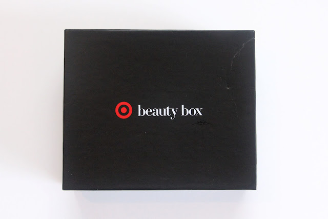 March Target Beauty Box