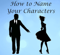 How To Name Your Character