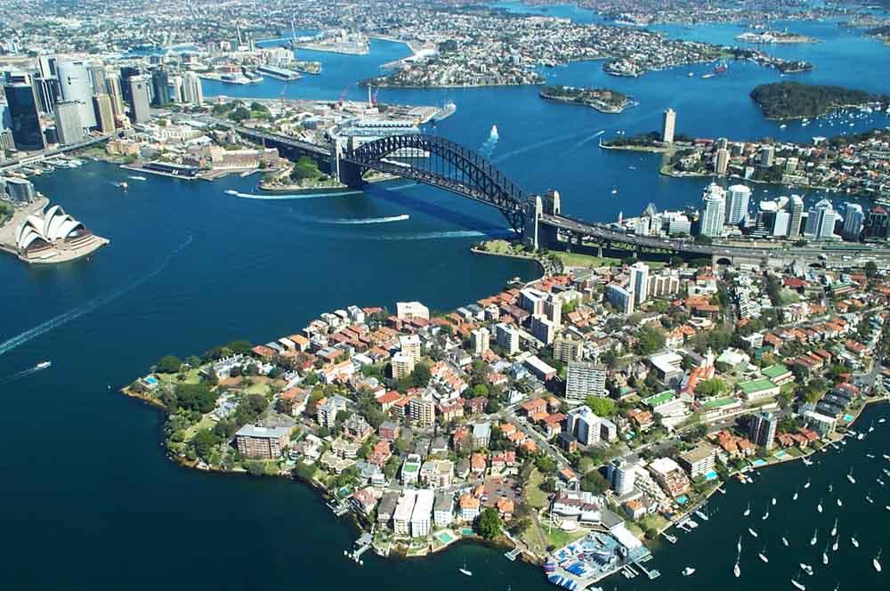 #Sydney - Australia