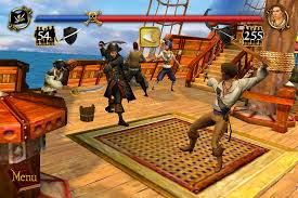 Free Download Sid Meier's Pirates For PC Full Version ZGASPC